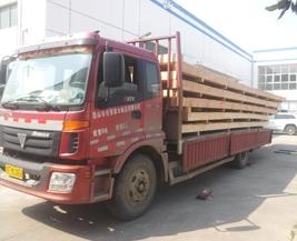 Warehousing logistics services
