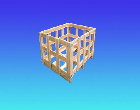 Fence box
