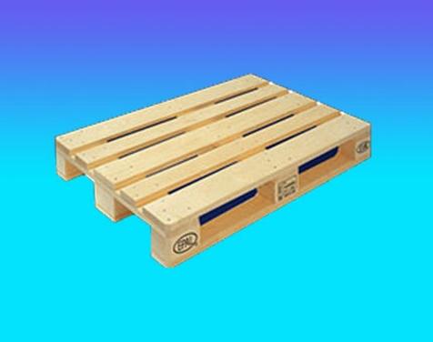 European standard tray
